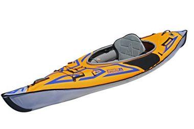 AdvancedFrame Sport Kayak by Advanced Elements