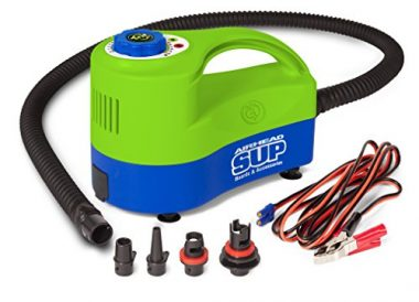 Airhead VELOCITY Electric Pump For SUP