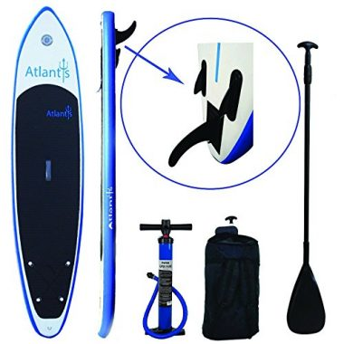 Atlantis Inflatable Paddleboard
