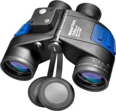 BARSKA Deep Sea 7×50 Waterproof Floating Binocular