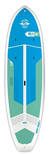 BIC Sport ACE-TEC Fishing Stand Up Paddle Board