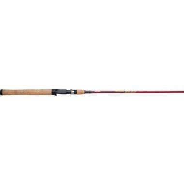 Berkley Cherrywood HD Casting Bass Fishing Rod
