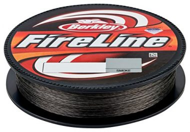 Berkley FireLine Superline Fishing Line For Spinning Reel
