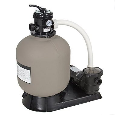 Best Choice Pool Pump System