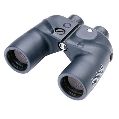 Bushnell 7 x 50mm Waterproof/Fogproof Marine Binoculars