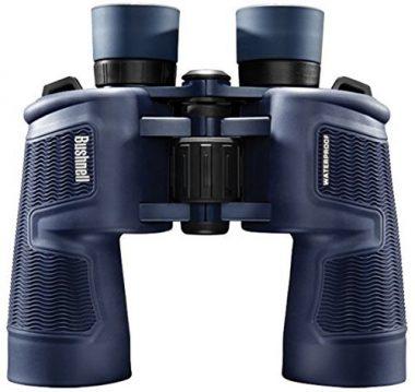 Bushnell H2O Waterproof/Fogproof Porro Prism Marine Binocular