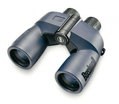 Bushnell Marine 7 x 50mm Porro Prism Waterproof/Fogproof Binoculars