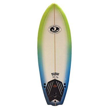 California Board Company CBC Surfboard