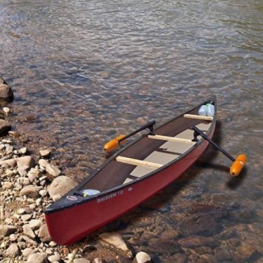 Canoe Outriggers / Stabilizers by Inspired By Nature