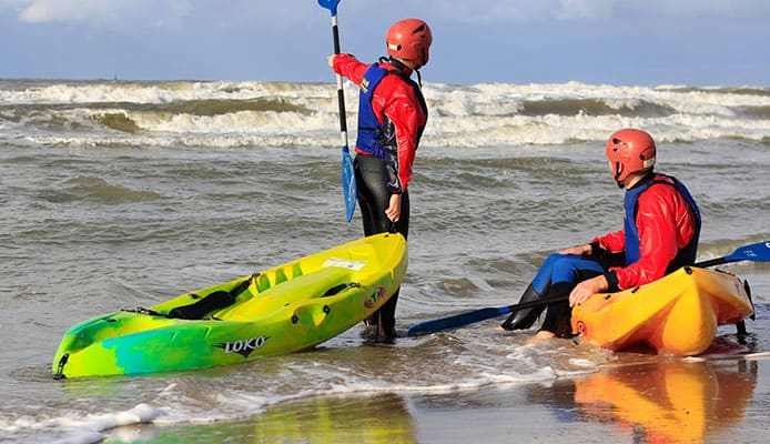 How Much Does A Kayak Weigh Globo Surf