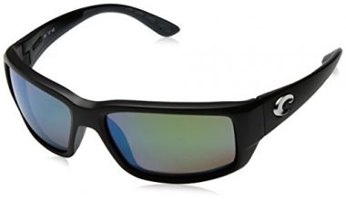 The Costa Mar Fantail Polarized Fishing Sunglasses