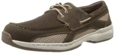 Dunham Men's Captain Boat Shoe
