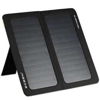 ECEEN ECC-626 13W Universal Foldable Solar Charger