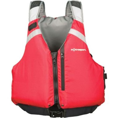 Extrasport Sturgeon Personal Flotation Device Fishing Life Jacket