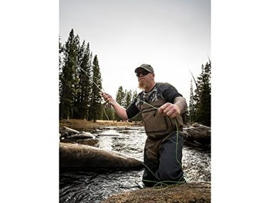 Fenwick Aetos Fly Fishing Rod