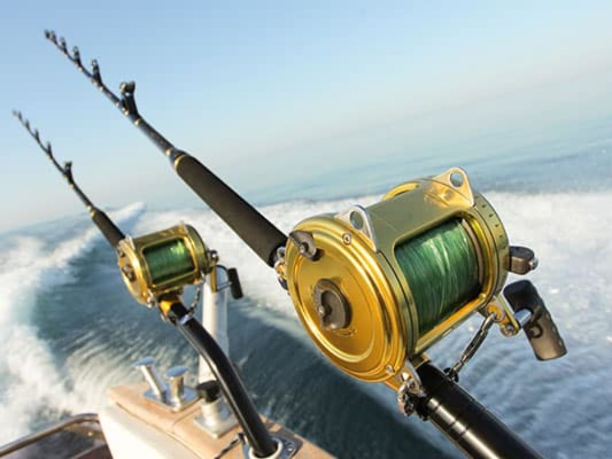 10 Best Fishing Rod And Reel In 2020 Buying Guide Reviews Globo Surf