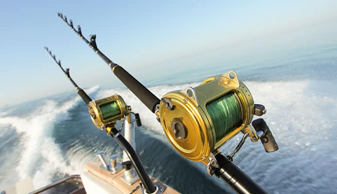 10 Best Fishing Rod and Reel in 2019 [Buying Guide] - Globo Surf