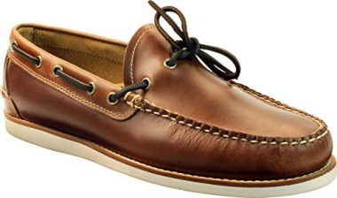 G.H. Bass & Co. Men's Ackley Boat Shoe