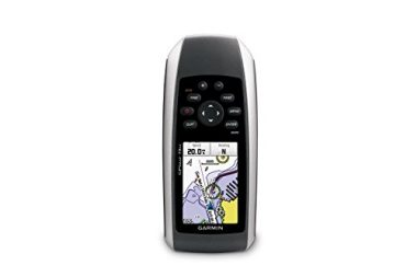 Garmin MAP 78sc Waterproof Marine GPS