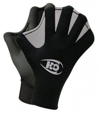 H2Odyssey Webbed Paddle Dive Gloves