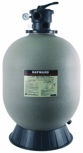 Hayward Top-Mount Sand Filter