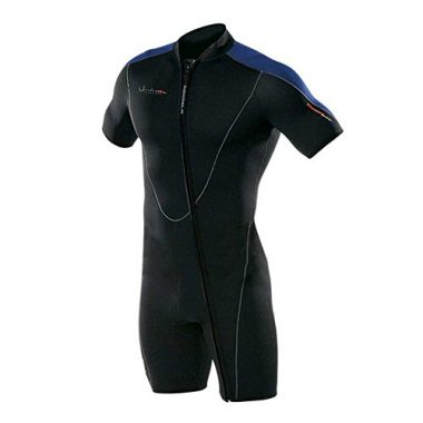 Thermoprene Shorty Wetsuit by Henderson