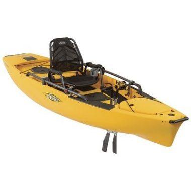 Hobie Mirage 180 Pro Angler 14 Stand Up Fishing Kayak
