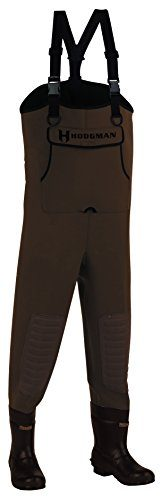 Hodgman Caster Neoprene Cleat Bootfoot Chest Waders
