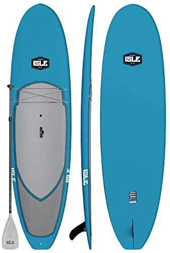 Isle Surf And SUP Versa Fishing Paddle Board