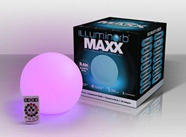 Illuminorb Maxx Multi-Purpose LED Light Ball