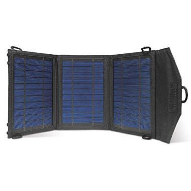Instapark 10 Watt Solar Panel Portable Solar Charger