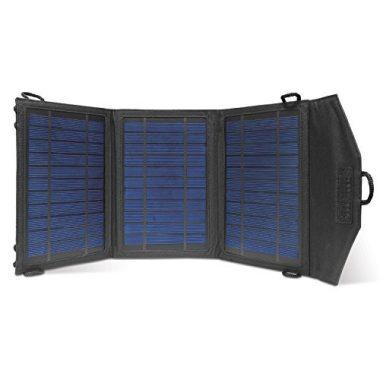 Instapark 10 Watt Solar Panel Portable Solar Charger