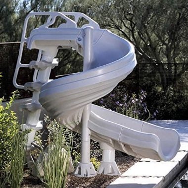 Inter-Fab G-Force Pool Slide