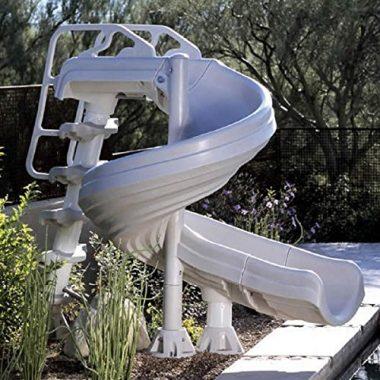 Inter-Fab G-Force Pool SLide