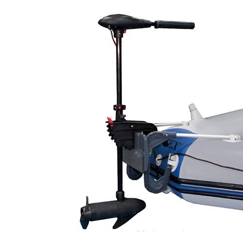 Intex Inflatable Boats Trolling Motor