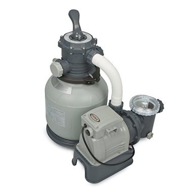 Intex Crystel Clear Sand Filter