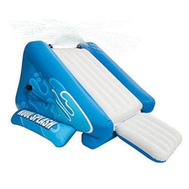 Intex Inflatable Water Slide