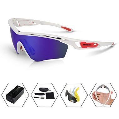 KastKing Coso Sport Polarized Fishing Sunglasses