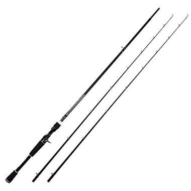 KastKing Perigee II Bass Fishing Rod