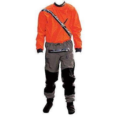 Men's Gore-Tex Front Entry Drysuit by Kokatat