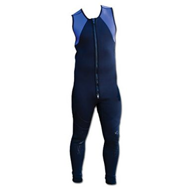 NeoZip Long John Neoprene Kayak Wetsuit by Kokatat