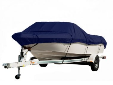 Komo Covers V-hull Heavy Duty Boat Cover