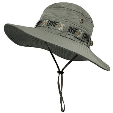 LETHMIK Boonie Fishing Sun Hat