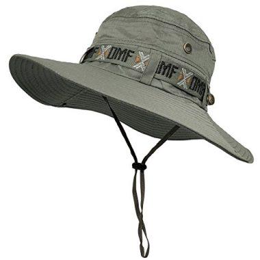 LETHMIK Boonie Fishing Sun Hat
