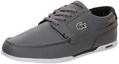 Lacoste Men's Dreyfus Ap Spm Lace-Up Sneaker
