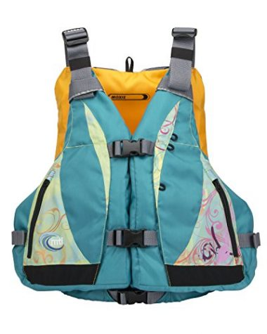 MTI Adventurewear 2017 Moxie PFD Women's Life Jacket