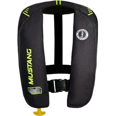 Mustang Survival Corp Auto Activation PFD Inflatable Life Jacket
