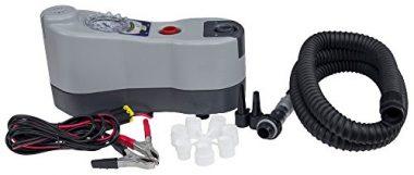 Bravo BTP 12 High-Pressure 12-Volt Electric Pump by NRS