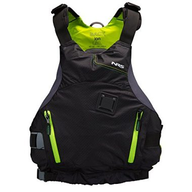 NRS Ion PFD Life Jacket For Water Sports