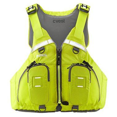 NRS cVest Mesh Back PFD Kayak Life Vest